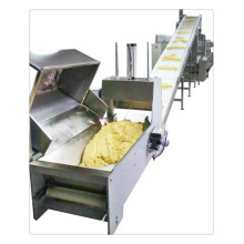 Biscuit Dough Conveyor para Biscuit