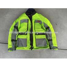 Men Cordura Waterproof Motorbike Codura Textile Jackets 50 pieces stock in different sizes