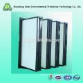 filtre à haute efficacité hepa h13 H14 hepa filtre à air