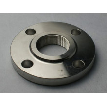 JIS 5k slip on welding steel pipe flange