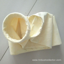 Good Quality for Dust Collecting Bag Dust collection high temperature glass fiber filter bag export to India Suppliers
