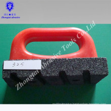 Black Diamond grind stone Sharpening Stone with handle