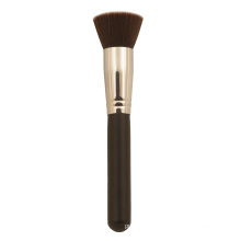 Flat Kabuki Face Brush Accept OEM/ODM