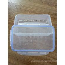 Boîte de gélatine de Donkey-Hide en plastique