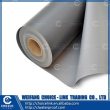 roof material anti-UV PVC waterproof sheet