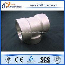 ANSI B16.9 Forged Carbon Steel Pipe Fitting