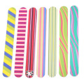 Sanding Nail Files Emery Double Side Nail Files