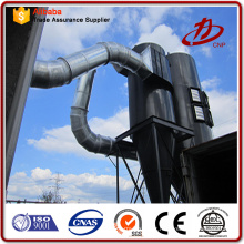 Automotive Industrial Asphalt Cyclone Dust Collector