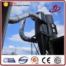Anti-Static Dust Cyclone Separator