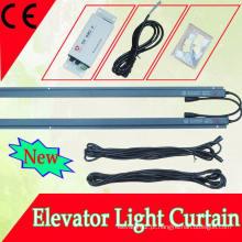 Luz de cortina para elevador de passageiros (SN-GM2-Z / 09192H)