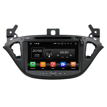 android car dvd-gps voor CORSA 2015-2016