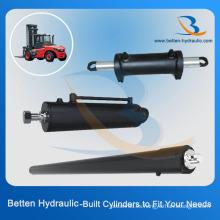 Cilindro hidráulico de dirección hidráulica para montacargas