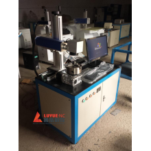 Special Rotary Metal Marking Machine