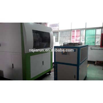 Cap Compression Molding Machine