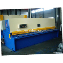 hydraulic shearing machine QC12Y-10X4000 wool shearing machine