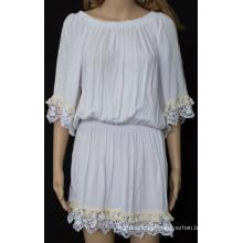 Vestido de verão para mulheres
