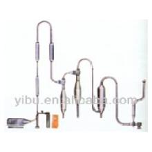 Secadora de productos químicos / secadora de flash de la serie QG