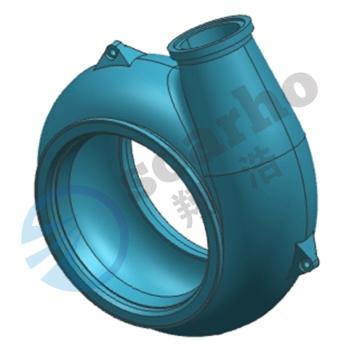 Slurry Pump Volute Cosing
