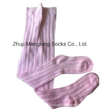 Cute Kid Knitted Cotton Tights