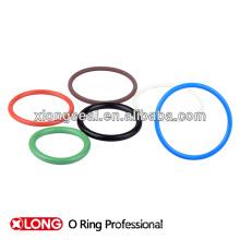 Mini Fashion Color Seal Viton Rubber O Rings