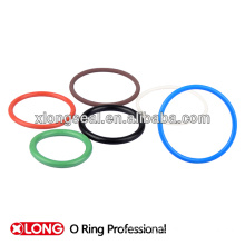 Mini Color Seal Rubber PU O Ring