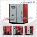 Compressor de ar do parafuso do excitador do acoplamento do eixo de YDERC-60SA / W