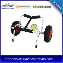 Trolley cart, wheels for beach cart, Kayak carrier trolley