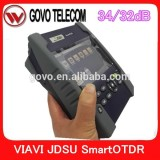 JDSU VIAVI Handheld SmartOTDR SM 1310/1550nm E126A moudle 34/32dB OTDR price