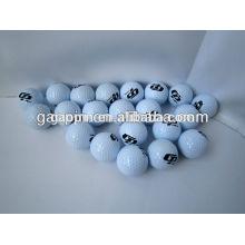 светящий шар для игры в гольф