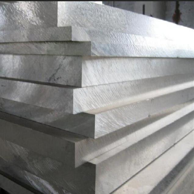 Aluminum Sheet For Shipbuilding 8
