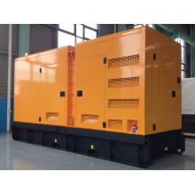 Le générateur diesel insonorisé du fournisseur célèbre 50Hz 320kw / 400 kVA (NTAA85-G7A) (GDC400 * S)