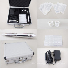 Makeup Tattoo Kit Permanent Eyebrow Rotary Tattoo Machine