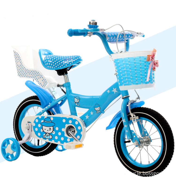 kid bikes with import bicycles