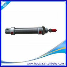 2016 New MA Edelstahl mini pneumatischer Luftzylinder Für freie Probe