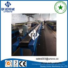 automatic steel door frame rollformer line manufacturer