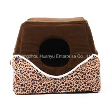 Factory Supply Plush Pet House