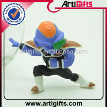 3D Cartoon PVC poupée fashional Chine nouveauté