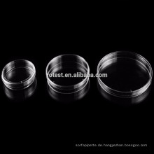 gute qualität kunststoff petrischalen 150mm
