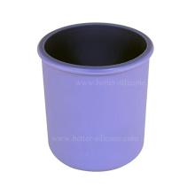 Capa protetora de silicone para frasco de pedreiro personalizado