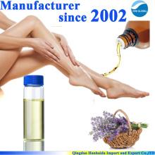Heißes verkaufendes 100% reines organisches Lavendel-wesentliches Öl der hohen Qualität mit konkurrenzfähigem Preis !!!