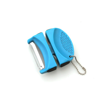 Couteau de cuisine Pocket Hunting Knife Sharpener