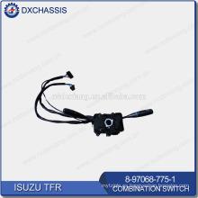 Genuine PICKUP TFR Interruptor de combinación 8-97068-775-1