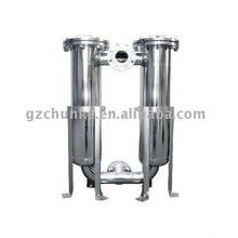 Chke RO Wasserfiltergehäuse / Stailess Steel Bag Filtergehäuse