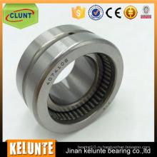 ИКО нержавеющая сталь игольчатый роликовый подшипник NA6910 подшипник