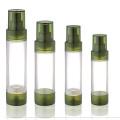 Airless Flaschen für kosmetische Verpackungen