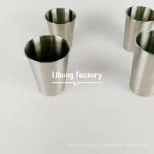Melhor qualidade 304 copo de aço inoxidável / copo de água / caneca de café