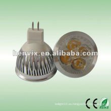 Proyectores LED 5W MR16