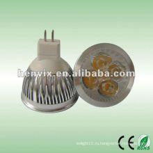 Светодиодная лампа 5 Вт Mr16 Dimmable