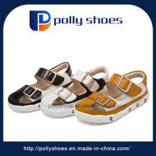 Custom Made Children Sandal EVA Wedge Slipper Print