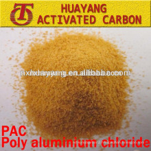 Water treatment PAC powder polyaluminium chloride 30%